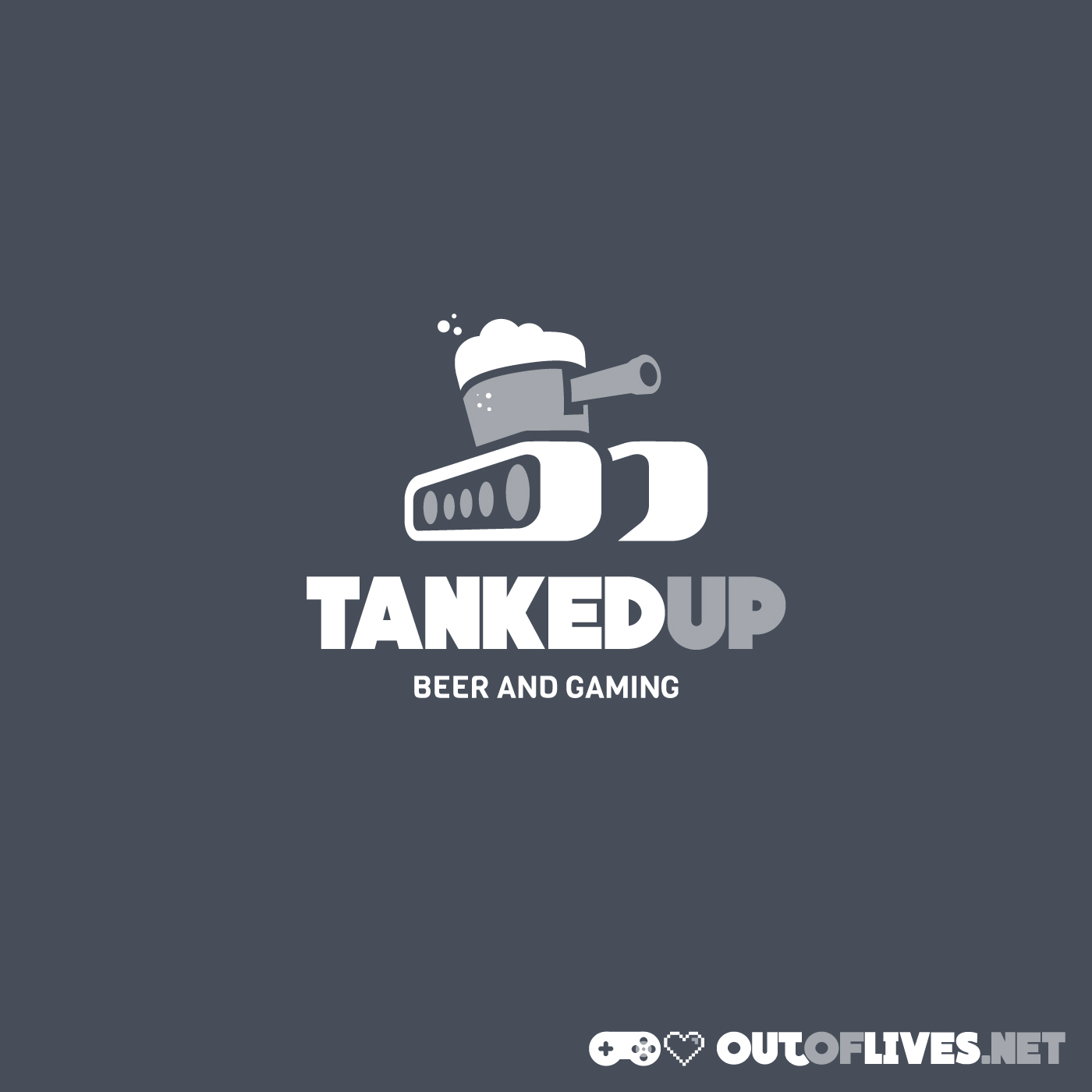 Tanked Up